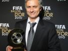 Mourinho, Guardiola y Del Bosque son candidatos a Mejor Entrenador Mundial FIFA