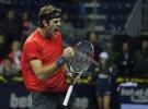 ATP Valencia Open: Ferrer-Mónaco y Del Potro-Granollers serán las semifinales
