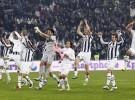 Serie A 2011/12: resultados y clasificación de Jornada 11
