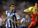 Liga Española 2011/12 2ª División: resultados y clasificación de la Jornada 13