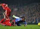 Premier League Jornada 12: el Manchester City sigue invicto, el Chelsea cae ante el Liverpool
