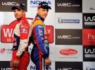 Rally de Gales 2011: Sebastien Loeb y Mikko Hirvonen se juegan el título en el WRC