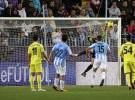 Liga Española 2011/12 1ª División: resultados y clasificación de la Jornada 13