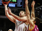 Liga ACB Jornada 6: Barcelona, Unicaja, Real Madrid y Alicante siguen líderes