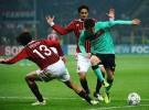Liga de Campeones 2011/12: Barça, Arsenal y el sorprendente Apoel, en octavos