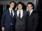 Masters Londres 2011: Federer-Tsonga y Nadal-Fish ya tienen horarios para abrir el torneo