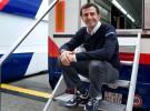 Pedro Martínez de la Rosa volverá a la parrilla de Fórmula 1 con HRT