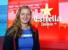 WTA 2011: Petra Kvitova fue la tenista del año ganando Wimbledon y el Masters de Estambul