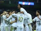 Liga Española 2011-12 1ª División: el Real Madrid supera al Atlético en el derbi madrileño