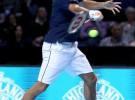 Masters de Londres 2011: Roger Federer se mete en la final ganando a David Ferrer