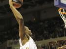 Liga ACB-Endesa Jornada 9: Barcelona y Real Madrid no aflojan, Unicaja sigue a su estela