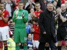 Sir Alex Ferguson cumple 25 años en el banquillo del Manchester United
