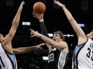NBA: Splitter y Dragic regresan a la ACB