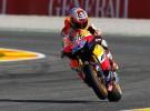GP de Valencia de motociclismo 2011: Stoner, Pirro y Webb se llevan las poles