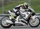 Toni Elías vuelve a Moto2 en 2012
