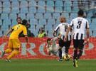 Serie A 2011/12: resultados y clasificación de Jornada 10