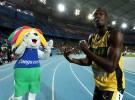 Usain Bolt y Sally Pearson, atletas del año 2011