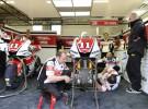 Los pilotos de MotoGP podrán hacer todos los test que quieran en 2012