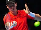 Masters de Londres 2011: Berdych mantiene esperanzas de clasificación tras vencer a Tipsarevic