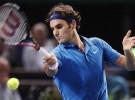 Masters París-Bercy 2011:  Federer, Berdych, Tsonga e Isner semifinalistas