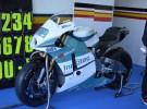 La parrilla de MotoGP 2012 a falta de unos flecos