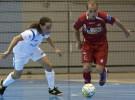 LNFS 2º División: El Oxipharma pincha; Andorra y Jaen se acercan al liderato