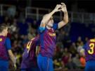 LNFS Jornada 12: el Barça y El Pozo siguen sin perder
