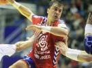 Europeo de balonmano 2012: premios a los mejores jugadores