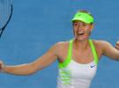 Abierto de Australia 2012: María Sharapova y Victoria Azarenka jugarán la final femenina
