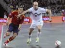 Europeo Croacia Fútbol Sala: España vence por 4-2 ante Eslovenia