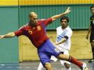 Europeo Fútbol Sala Croacia: Fernandao se lesiona y le sustituirá Miguelín