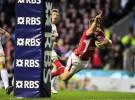 VI Naciones 2012: Gales vence a Inglaterra y logra la Triple Corona