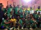 Zambia gana la Copa de África por primera vez en su historia