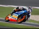GP Qatar de Motociclismo: Viñales y Márquez hacen sonar el himno español en Moto3 y Moto2