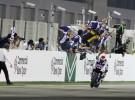 GP Qatar de Motociclismo: Lorenzo gana y pone el broche al primer GP del año