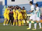 Liga Española 2011/12 2ª División: resultados y clasificación de la Jornada 35