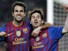Liga de Campeones 2011/12: el Barcelona y el Bayern Munich ya están en semifinales