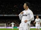 Liga Española 2011/12 1ª División: el Real Madrid asalta el Camp Nou y tiñe la liga de blanco