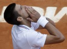Masters de Montecarlo 2012: Máximos favoritos a cuartos de final
