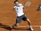 Masters de Montecarlo 2012: Bellucci da el golpe eliminando a David Ferrer
