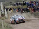 Rally de Argentina: Loeb mantiene el liderato, Sordo se consolida en la 3ª plaza