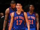 NBA: Jeremy Lin, posible baja para el resto de la temporada