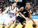 Josep Franch se presentará al próximo draft de la NBA
