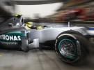 GP de China 2012 de Fórmula 1: Nico Rosberg consigue la pole, Fernando Alonso fue 9º