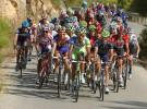 Los 22 equipos que tomarán la salida en la Vuelta a España 2012