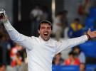 El esgrima, el deporte que inventamos, sin españoles en Londres 2012