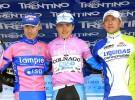 Giro del Trentino 2012: el italiano Domenico Pozzovivo gana la general