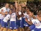 Ros Casares gana la liga femenina de baloncesto de 2011/12