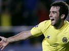El delantero del Villarreal Rossi recae y estará otros 6 meses de baja
