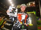 Domingo de Motor: Mucha emoción en las vueltas finales de NASCAR o IndyCar; Checa doblete en SBK